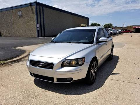 2007 Volvo S40 for sale at Image Auto Sales in Dallas TX