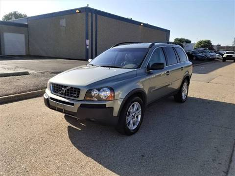 2006 Volvo XC90 for sale at Image Auto Sales in Dallas TX