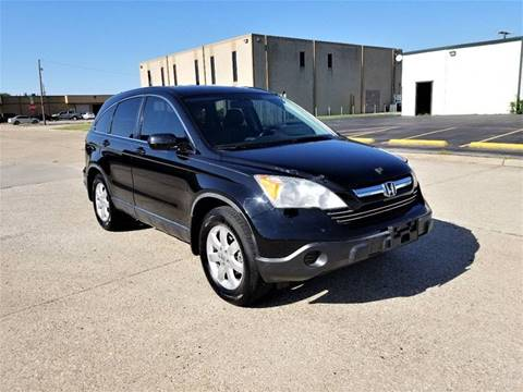 2007 Honda CR-V for sale at Image Auto Sales in Dallas TX