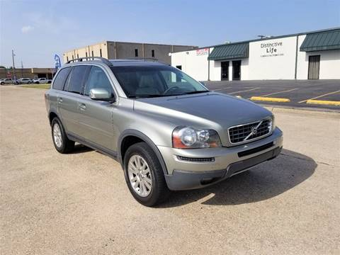 2008 Volvo XC90 for sale at Image Auto Sales in Dallas TX