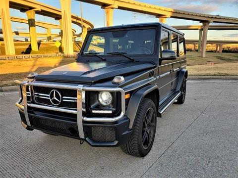 Mercedes-Benz For Sale in Dallas, TX - Image Auto Sales