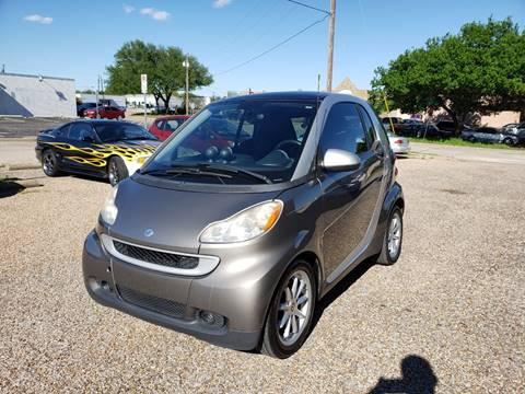 2009 Smart fortwo for sale in Dallas, TX