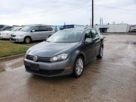 2013 Volkswagen Jetta for sale in Dallas, TX