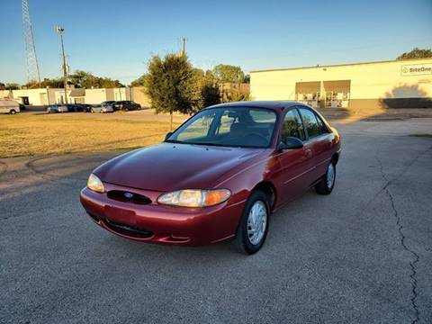 1997 Ford Escort for sale in Dallas, TX