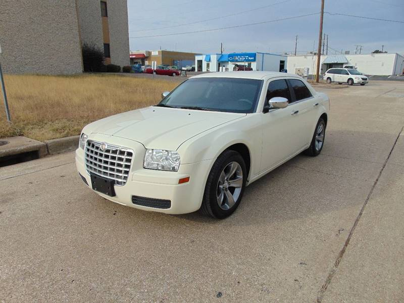 2009 chrysler 300 lx in dallas tx image auto sales. Black Bedroom Furniture Sets. Home Design Ideas