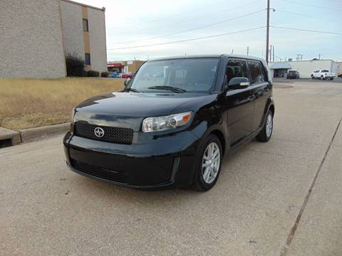 2008 Scion xB for sale at Image Auto Sales in Dallas TX