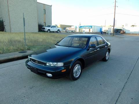 1995 Infiniti J30 for sale in Dallas, TX