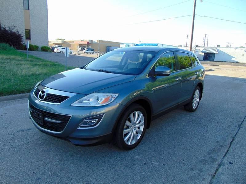 2010 Mazda CX-9 for sale at Image Auto Sales in Dallas TX