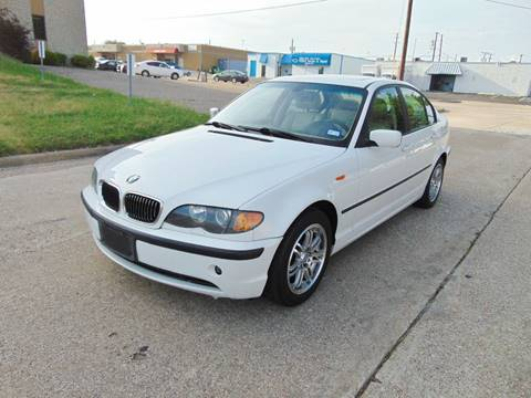 2005 BMW 3 Series for sale at Image Auto Sales in Dallas TX