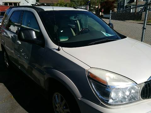 2007 Buick Rendezvous for sale in Roseburg, OR