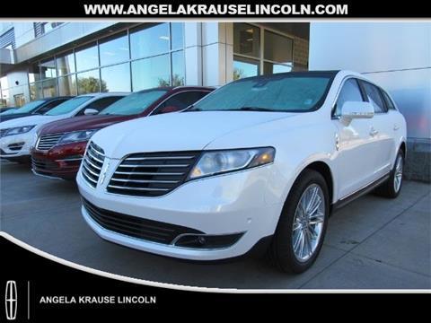 2018 Lincoln MKT for sale in Alpharetta, GA
