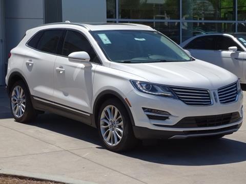 2018 Lincoln MKC for sale in Alpharetta, GA