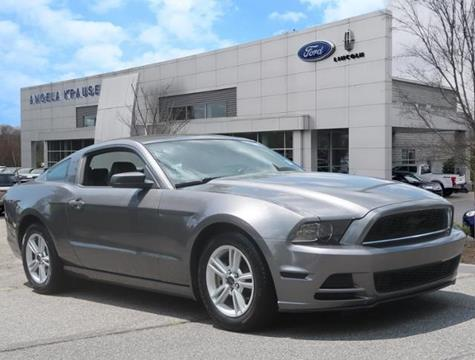 2014 Ford Mustang for sale in Alpharetta, GA