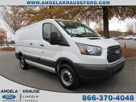 2017 Ford Transit Cargo for sale in Alpharetta, GA