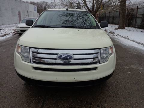2008 Ford Edge for sale in Detroit, MI