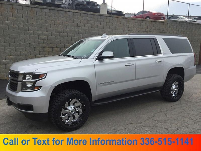 ltz certified used chevrolet suburban suv fremont in owned pre inventory