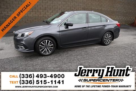 Subaru For Sale in Lexington, NC - Jerry Hunt Supercenter