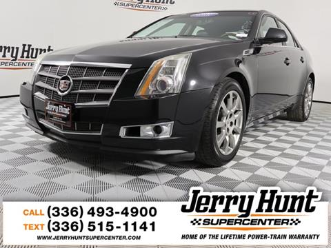 2009 Cadillac CTS for sale in Lexington, NC