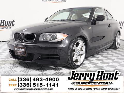 2011 BMW 1 Series for sale in Lexington, NC