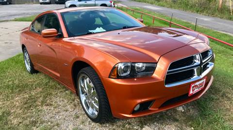 2011 Dodge Charger for sale in Vidor, TX