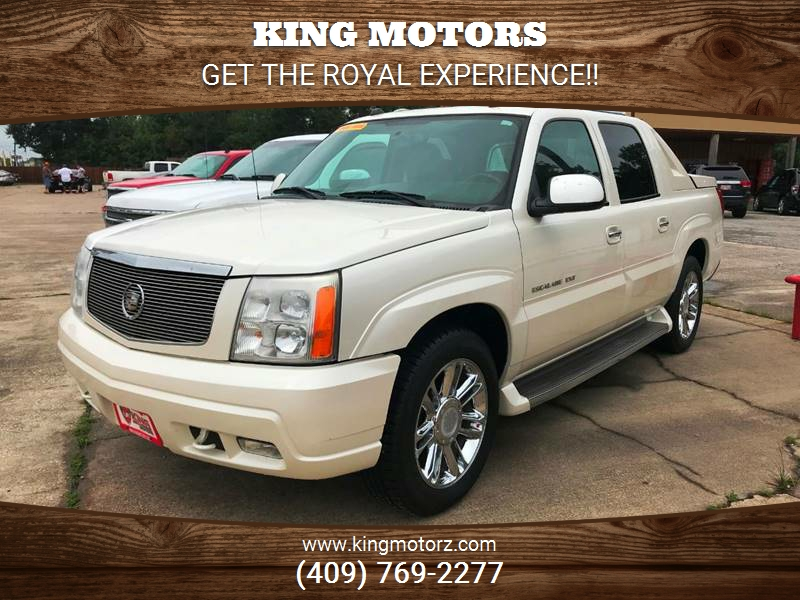 King motors auto financing vidor tx dealer for Motor king auto sales