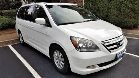 2005 Honda Odyssey for sale in Liburn GA