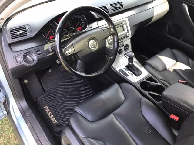 2007 Volkswagen Passat 2.0T Wolfsburg Edition 4dr Sedan - Hickory NC