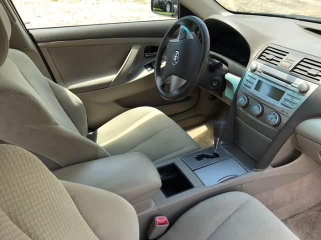 2009 Toyota Camry LE 4dr Sedan 5A - Hickory NC