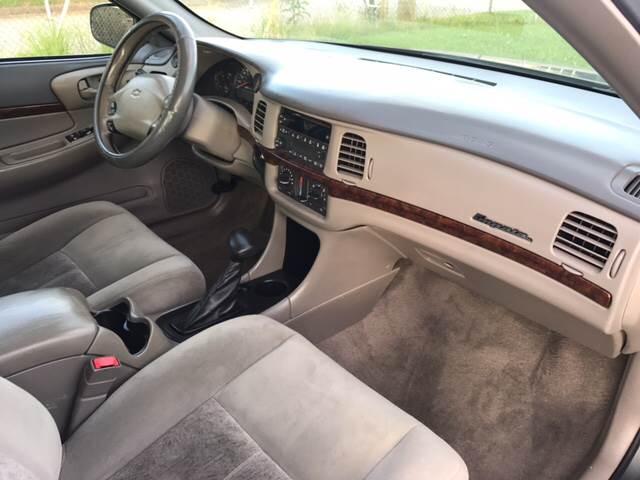2005 Chevrolet Impala LS 4dr Sedan - Hickory NC