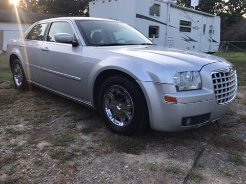 chrysler 300 for sale in hickory nc