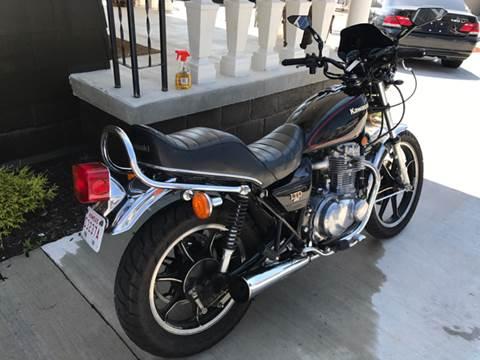1981 Kawasaki 2WHL for sale in Overland Park, KS