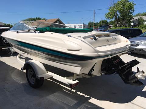 2001 Bayliner Capri for sale in Overland Park, KS