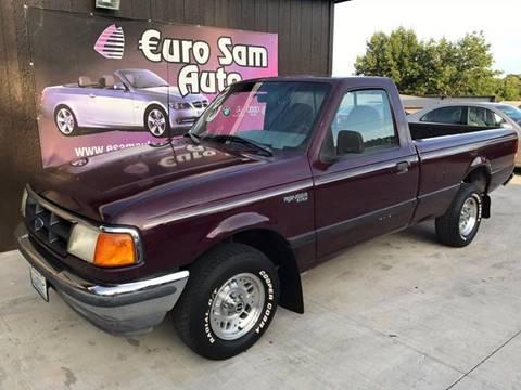 1993 Ford Ranger for sale in Overland Park, KS