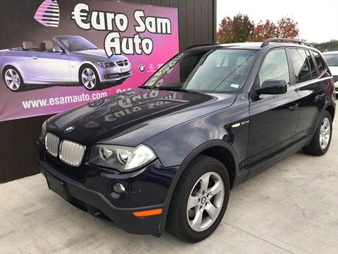 2007 BMW X3 for sale in Overland Park, KS