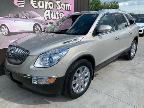 2011 Buick Enclave for sale at Euro Auto in Overland Park KS