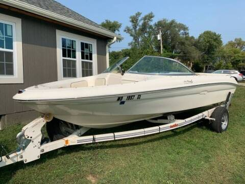 1996 Sea Ray Sea Ray for sale at Euro Auto in Overland Park KS