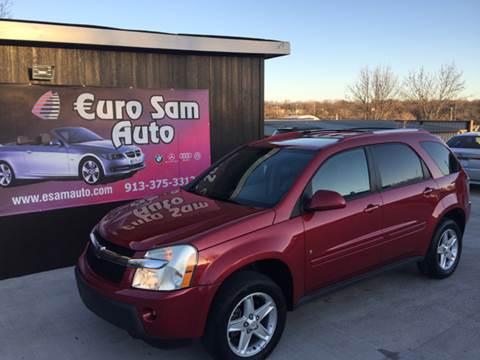 2006 Chevrolet Equinox for sale in Overland Park, KS