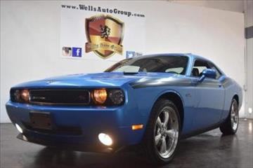 2010 Dodge Challenger for sale in Carrollton, TX