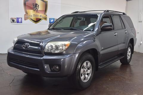2008 Toyota 4Runner for sale in Carrollton, TX