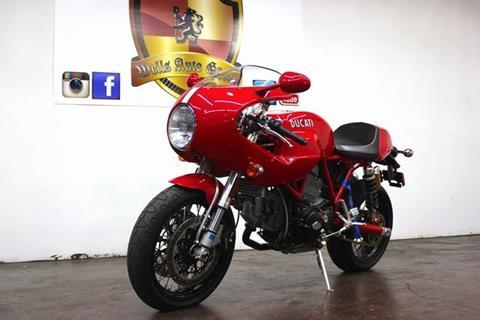 2007 Ducati n/a