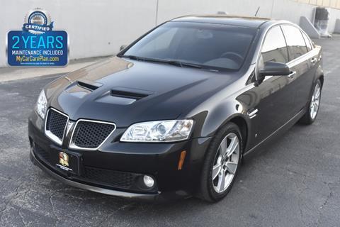 2009 Pontiac G8 for sale in Carrollton, TX