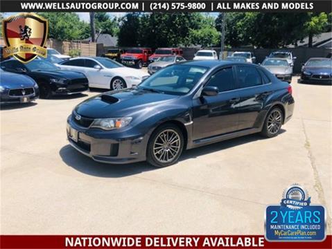 2011 Subaru Impreza for sale in Carrollton, TX