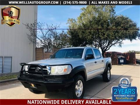 2008 Toyota Tacoma for sale in Carrollton, TX