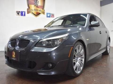 2008 BMW 5 Series for sale in Carrollton, TX