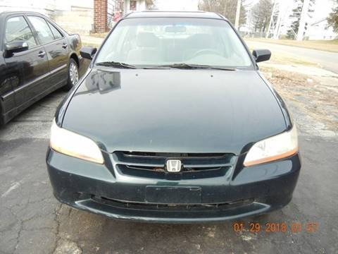 Classic cars for sale in youngstown oh for Honda boardman ohio