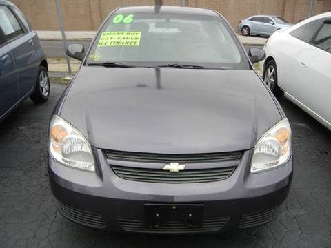 2006 Chevrolet Cobalt for sale in Youngstown, OH