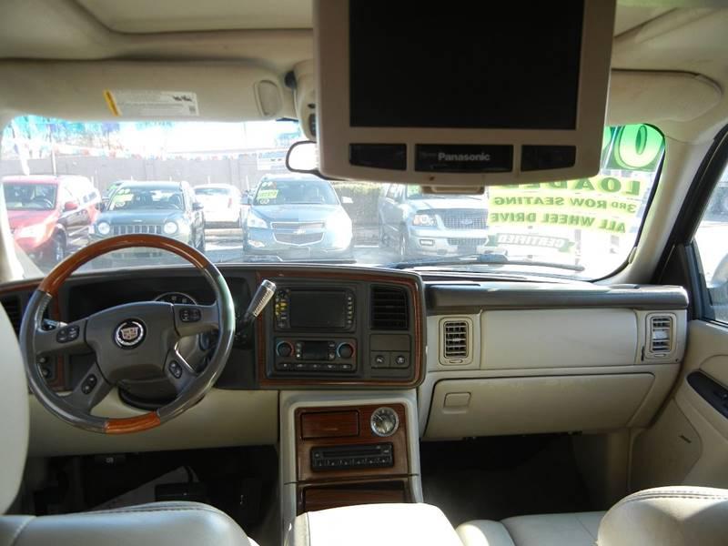 2004 Cadillac Escalade ESV ESV - Youngstown OH