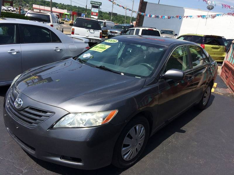 2009 Toyota Camry 4dr Sedan 5A - Youngstown OH