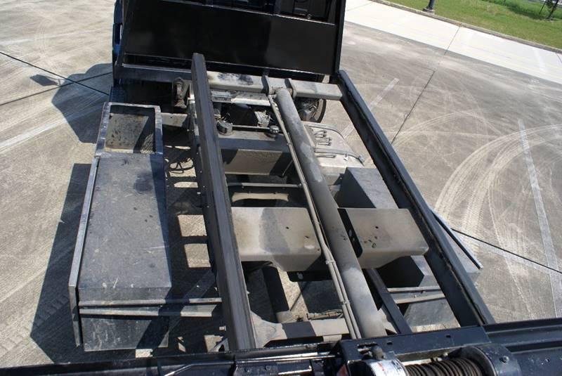 2013 Hino 268 for sale at CAR HERO LLC in Houston TX
