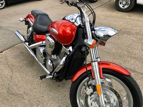 2006 Honda VTX1300c for sale at CAR HERO LLC in Houston TX